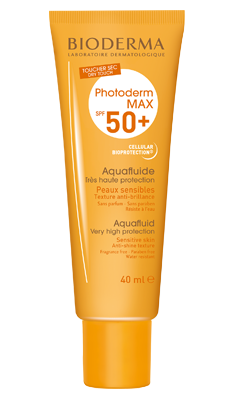 Protection  / Crème solaire indice 50 Haute protection - Non grasse
