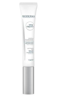 Pinceau dépigmentation Peau White Objective - anti taches brunes - Visage