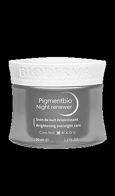 Skincare for hyperpigmented skin